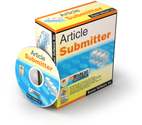 article submission software